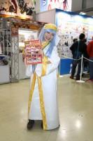 『コミックマーケット95(コミケ95)』コンパニオン