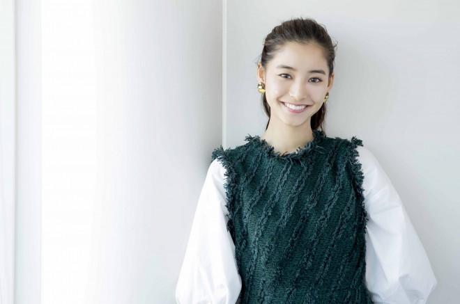 新木優子『トレース〜科捜研の男〜』インタビュー