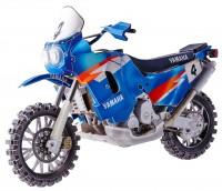 モータースポーツワールド ラリー XTZ850R