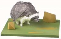 希少動物 ケープハリネズミ