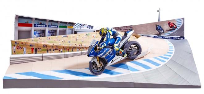 モータースポーツワールド レーシング