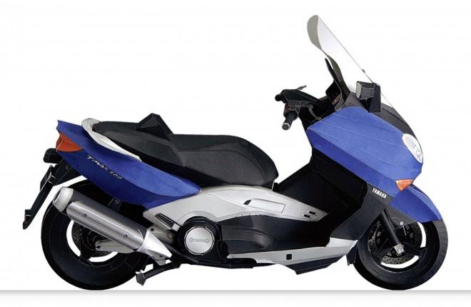 バイク 細密 T-MAX