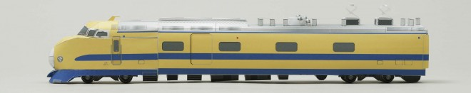 新幹線 922系