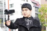 ドラマ『家売るオンナの逆襲』(日本テレビ系)第1話ゲストで「炎上系YouTuber」を演じる加藤諒