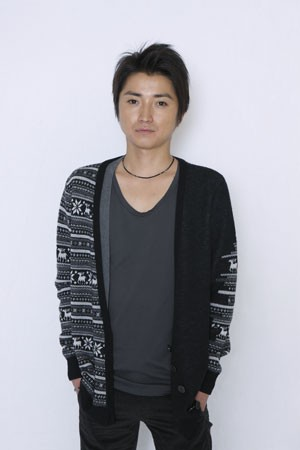 藤原竜也/ORICON NEWS撮り下ろし写真(2010年10月) 写真:逢坂 聡