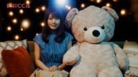 シチズン時計『wicca』のWEB動画「恋する女子のときめキュンあるある!」より