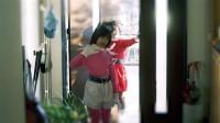 ワイモバイルのWEB動画『怪人家族の憂鬱』より