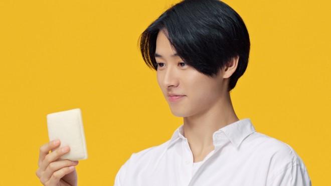 ヤマザキ『ランチパック』のイメージキャラクターに起用された山崎賢人