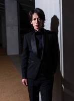 佐藤健/平成19年『仮面ライダー電王』