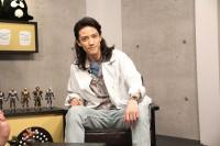 半田健人/平成15年『仮面ライダー555 (ファイズ)』