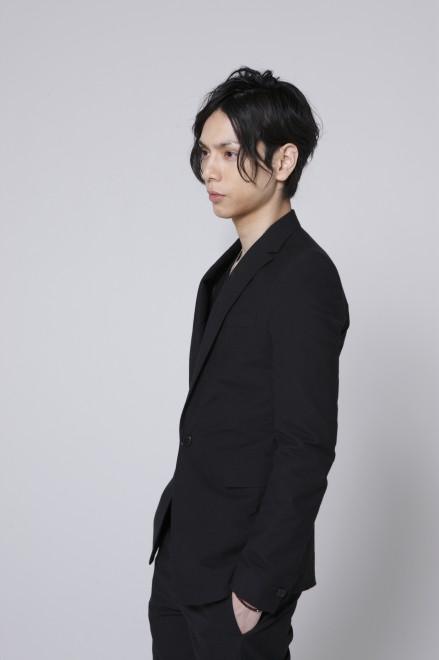 水嶋ヒロ/平成18年『仮面ライダーカブト』