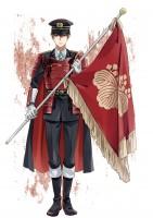 皇宮護衛官「日本の文化と伝統の象徴たる天皇と皇族をお守りするのが我らの役目!」