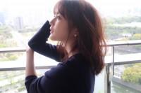 """生田絵梨花""""オフショット""""が連続投稿(画像は写真集公式ツイッターより)"""
