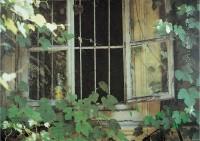 「いいちこ」1988年4月のポスター
