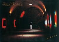 「いいちこ」1993年クリスマスのポスター