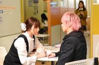 横浜流星『初めて恋をした日に読む話』(C)TBS