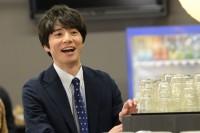 和田琢磨『人生が楽しくなる幸せの法則』(C)読売テレビ