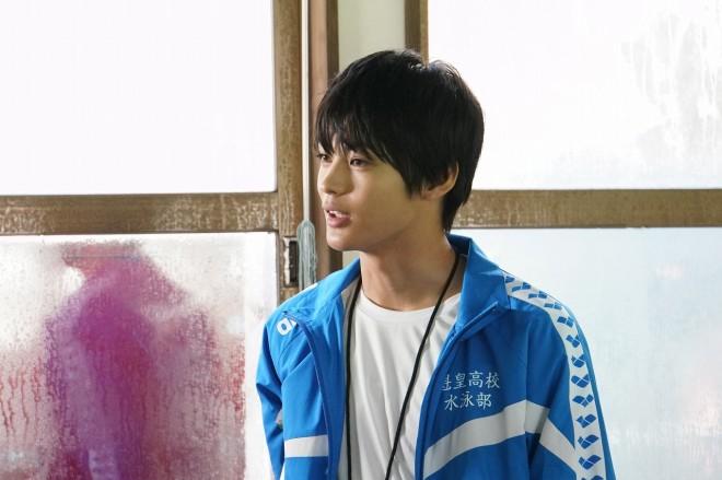 神尾楓珠『3年A組 —今から皆さんは、人質です—』(C)日本テレビ