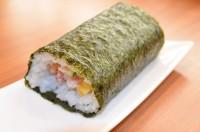 くら寿司の恵方巻シリーズの『豪華かに太巻』