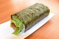 くら寿司の恵方巻シリーズの『とんかつ太巻』