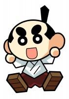 くら寿司の自社キャラクター『むてん丸』