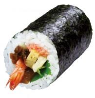 くら寿司の恵方巻シリーズの『七福巻』