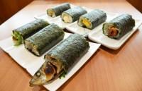 くら寿司の恵方巻シリーズ