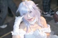 『闘会議2019』コスプレイヤー・みゅうさん<br>(『スーパーマリオブラザーズ』キングテレサ姫)