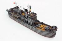 作品名:1/700 旧日本海軍特設駆潜艇「第11昭南丸」 製作:R工廠