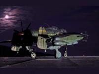 1/48 震電 複座夜戦型 /制作:松本州平