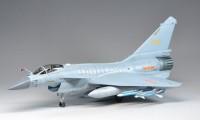 作品:トランペッター  1/72 J-10B 制作:ショウケン