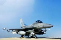 TAMIYA 1/32 F-16CJ /制作:MOKEO(@Mokezo_yh)