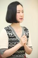 第14回「コンフィデンスアワード・ドラマ賞」助演女優賞を受賞した黒木華(写真:片山よしお)