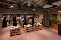 『文喫』選書室