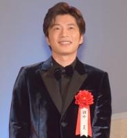 『2019年エランドール賞』で新人賞を受賞した田中圭