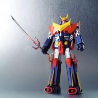 超合金魂 GX-23 無敵超人ザンボット3