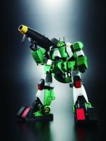 超合金魂 GX-35 ウォーカー・ギャリア