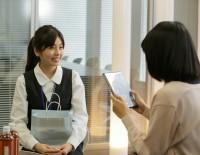 『トクサツガガガ』場面写真(C)NHK