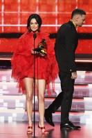 『Golden Hour』が最優秀カントリー・アルバムを受賞したケイシー・マスグレイヴス
