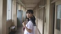 ドラマ『名古屋行き最終列車』の主演を務める松井玲奈