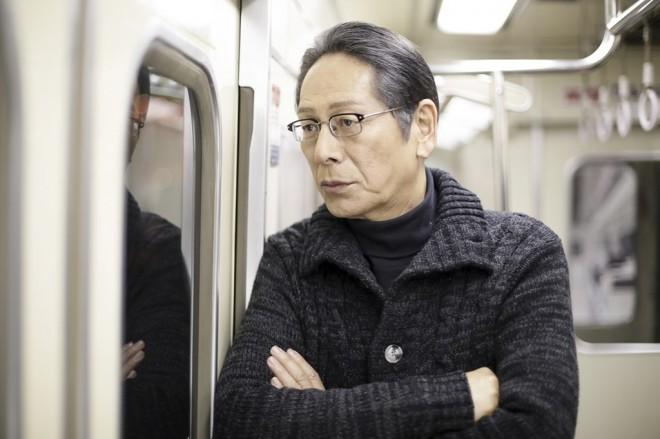 2018年に急逝された大杉漣さんは、4年に渡り出演 (C)メ〜テレ