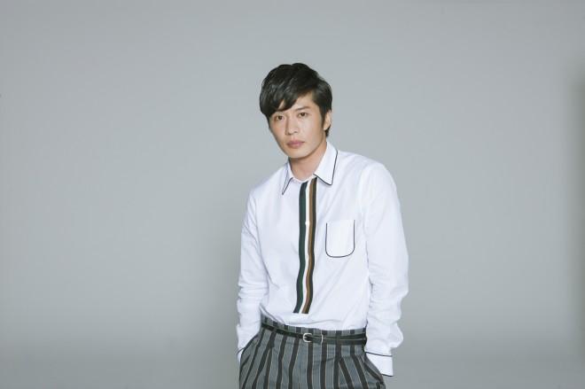 田中圭(写真:逢坂 聡)