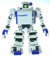 オムニボット「Omnibot2007 i-sobot」(平成19年)