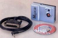 カメラ関連トイもアナログからデジタルへ「Me:sia(ミーシャ)」(平成11年)