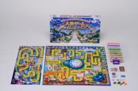 50周年記念商品「人生ゲーム タイムスリップ」(平成30年)