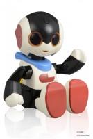 オムニボット「Robi jr.」(平成27年)