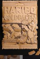 ハリボーゴールドベア