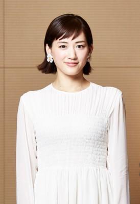 コメディー作品に多数出演している綾瀬はるかが堂々の1位に(写真:RYUGO SAITO)