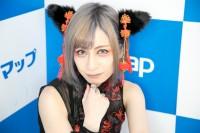 『サンクプロジェクト×ソフマップ コスプレ大撮影会』コスプレイヤー・mi-ya.さん
