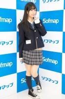 『サンクプロジェクト×ソフマップ コスプレ大撮影会』コスプレイヤー・めぐみういさん